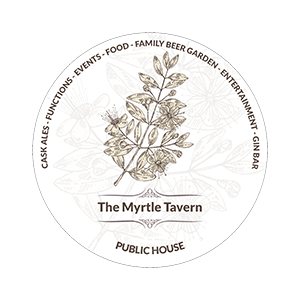 The Myrtle Tavern Logo