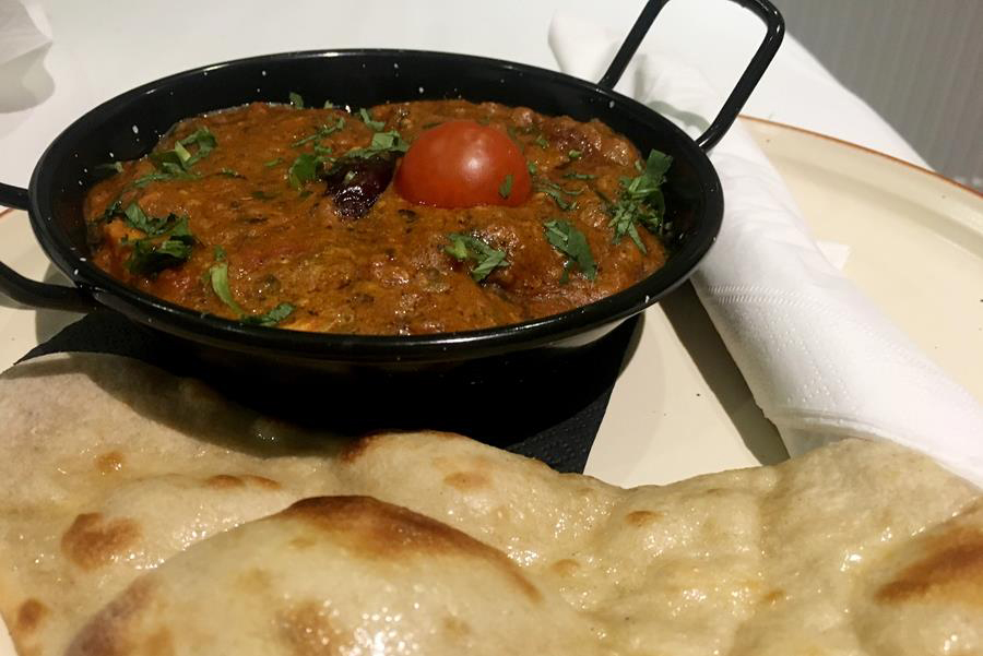 Boxing Day Curry Night - Myrtle